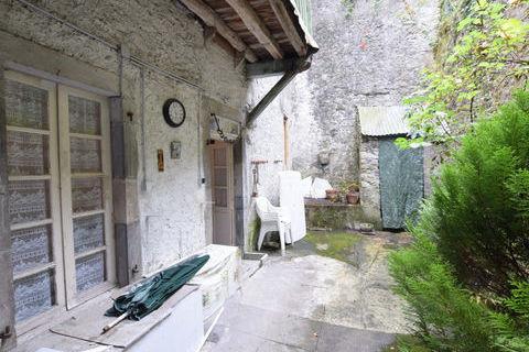 Vente Maison Cierp-Gaud (31440)
