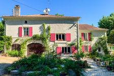 Vente Moulin Blanzac-Porcheresse (16250)