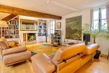 Grand Duplex contemporain , au c?ur de Paris, Ile Saint Louis, calme et lumineux, derniers étages , 89m2 1596000 Paris 4