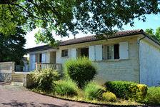 Belle opportunité pour cette maison sur sous-sol avec jardin, situation très calme, Angoulême à 5 minutes !<br /> 199020 Angoulême (16000)