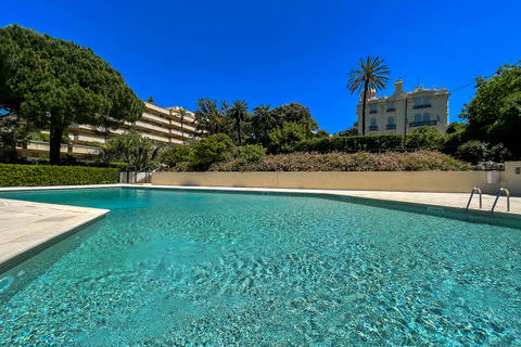 Vente Appartement Cap D Antibes (06160)