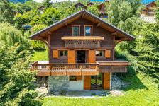 Chalet de 4 chambres, situé vallée de Méribel avec accès facile au domaine skiable de Méribel et les 3 Vallées 893000 Meribel Les Allues (73550)