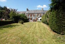 Maison Le Mesnil-Villeman (50450)