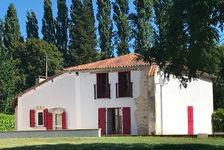 Vente Maison Chalais (16210)