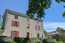Vente Propriété/château Noyers-sur-Jabron (04200)