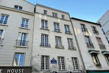 75004 - Le MARAIS, cession Fonds de commerce  8m linéaires, 40m2 au RdC et 40m2 de cave, 222000 Paris 4