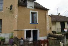 Goose Cottage est une propriété d'une chambre à coucher dont vous ne pouvez manquer de tomber amoureux. 39600 Saint-Pierre-sur-Orthe (53160)