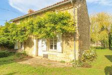 Vente Maison Angliers (86330)