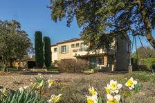 Villeneuve-les-Avignon ; spacieuse villa d?environ 180m2 habitable sur les hauteurs de Villeneuve avec 4 chambres, grand jardin 595000 Villeneuve-lès-Avignon (30400)
