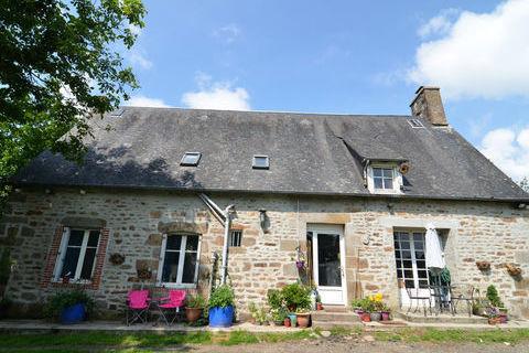 Vente Maison Truttemer-le-Grand (14500)