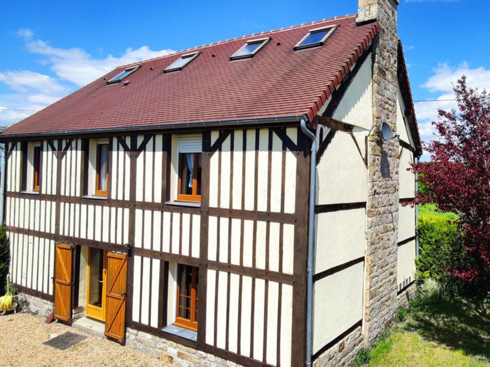 Vente Maison La maison parfaite ou la résidence secondaire avec des meubles de qualité: St Georges de Rouelley. St georges de rouelley