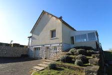 Vente Maison Le Petit-Pressigny (37350)