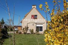 Agréable Pavillon de 7 pièces, 5 chambres au calme 210000 Lieury (14170)