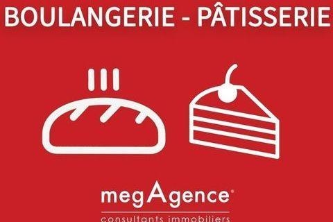 Région Honfleur - A ceder boulangerie Pâtisserie 196000 14600 Honfleur