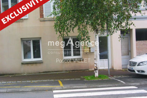 Vente Appartement Granville (50400)