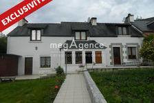 Vente Maison Huelgoat (29690)