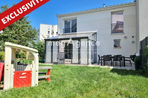 Maison Herblay (95220)