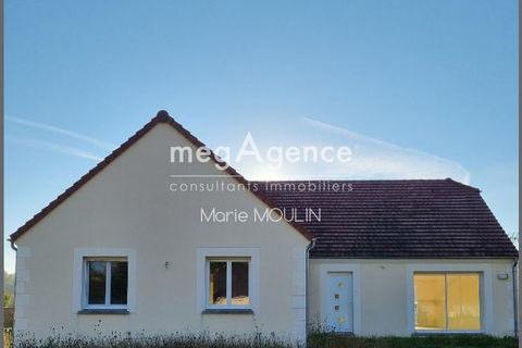 Vente Maison Dampierre-en-Burly (45570)