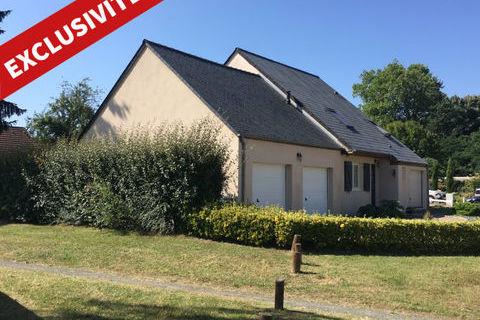 Vente Maison Malicorne-sur-Sarthe (72270)