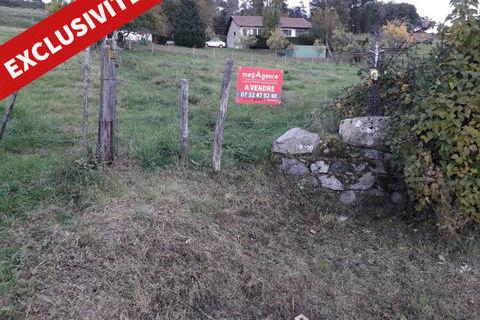 belle parcelle à bâtir 40980 Saint-Martin-la-Sauveté (42260)