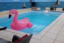 maison avec piscine couverte, à 10 mn de la mer. 373684 Trémuson (22440)