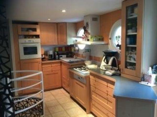 Annonce vente appartement saint nazaire 44600 105 m for Vente appartement rdc