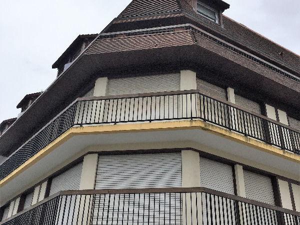 Annonce vente appartement deauville 14800 52 m 270 for Appartement atypique deauville