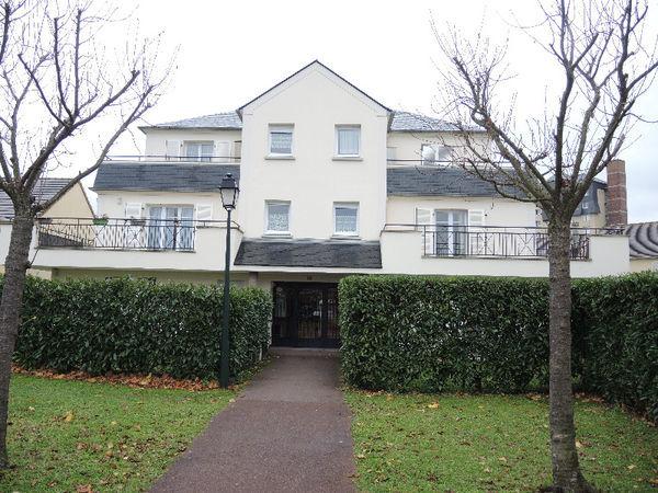 Annonce : Vente Appartement Montgeron (91230) 53 m² (235 ...