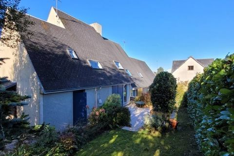 Charmante maison mitoyenne 196000 Valognes (50700)