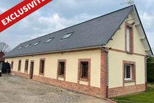 Grande maison neuve de 2016 249000 Dieppe (76200)