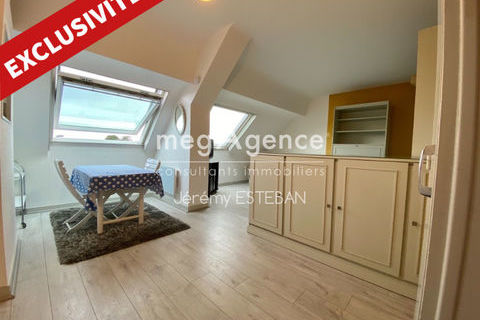 Appartement La Baule-Escoublac (44500)