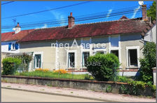 Vente Maison Villefargeau (89240)
