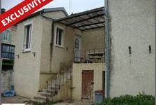 Vente Maison Tonnerre (89700)