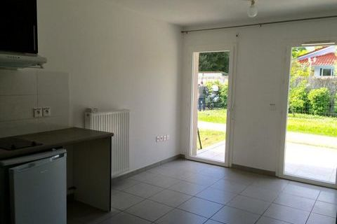 Appartement 2 pièces 526 Mérignac (33700)