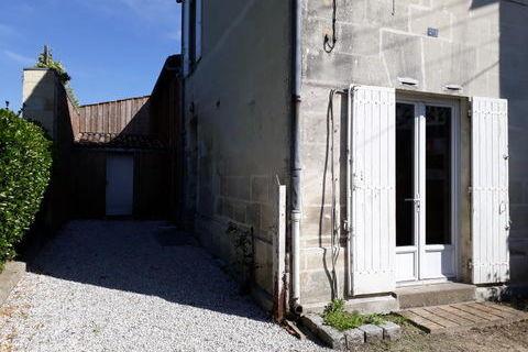 Maison 3 pièces 594 Libourne (33500)