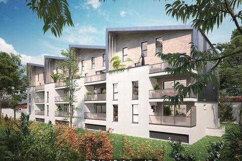 Vente Appartement Bordeaux (33100)