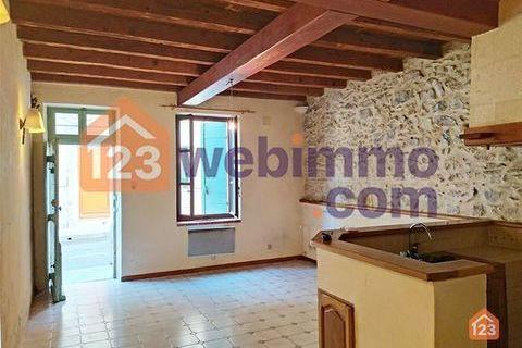 Maison - 67m2 - Arles 172000 Arles (13200)