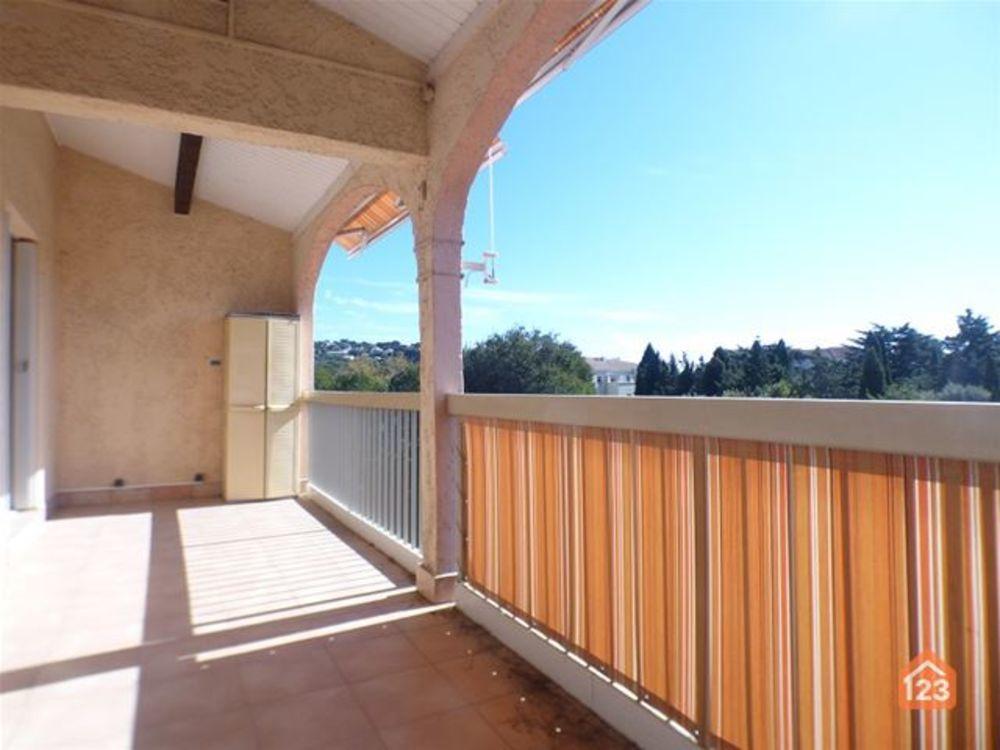 Vente Appartement Appartement - 65m2 - Sainte-Maxime Sainte-maxime