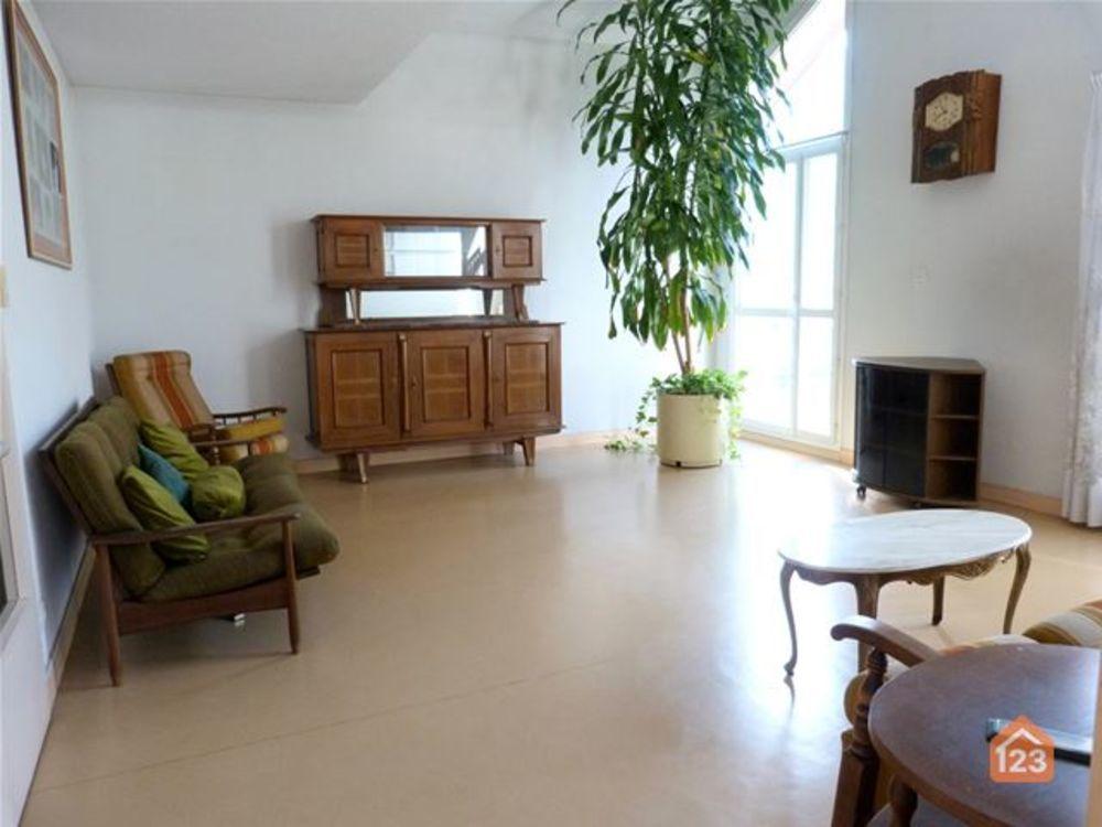 Vente Appartement Appartement - 118m2 - ugine Ugine
