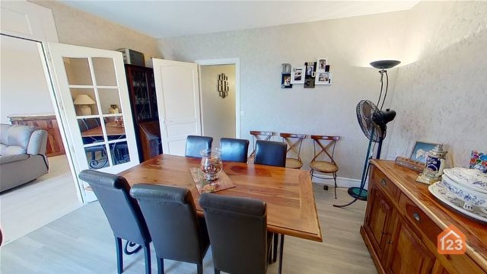 Vente Appartement Appartement - 72m2 - Compiègne Compiègne