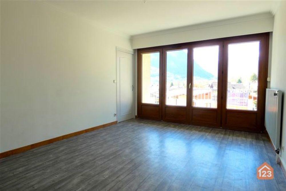 Vente Appartement Appartement - 79m2 - Ugine Ugine