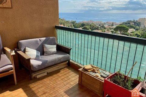 Vente Appartement Bastia (20600)