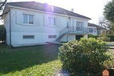 Maison - 113m2 - Buxerolles 239000 Buxerolles (86180)