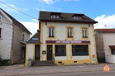 Maison - 305m2 - VERDUN 176700 Verdun (55100)
