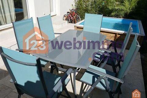 Maison - 93m2 - Arles 220000 Arles (13200)
