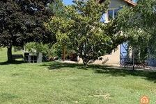 Maison - 125m2 - jardin 441500 Jardin (38200)