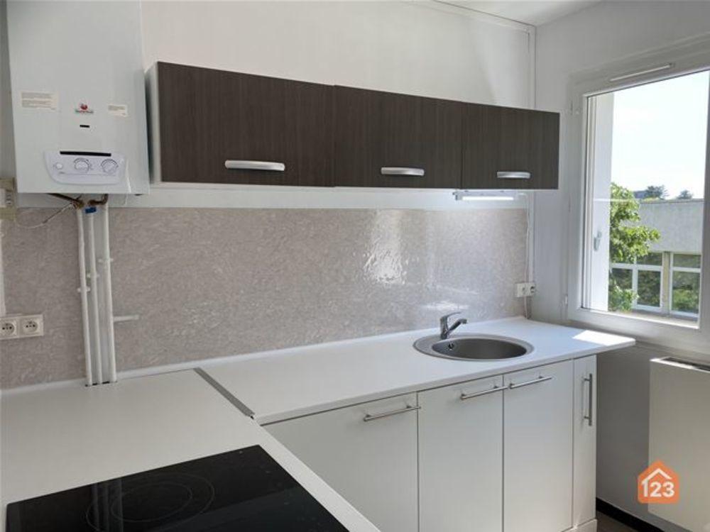 Vente Appartement Appartement - 46m2 - Compiègne Compiègne