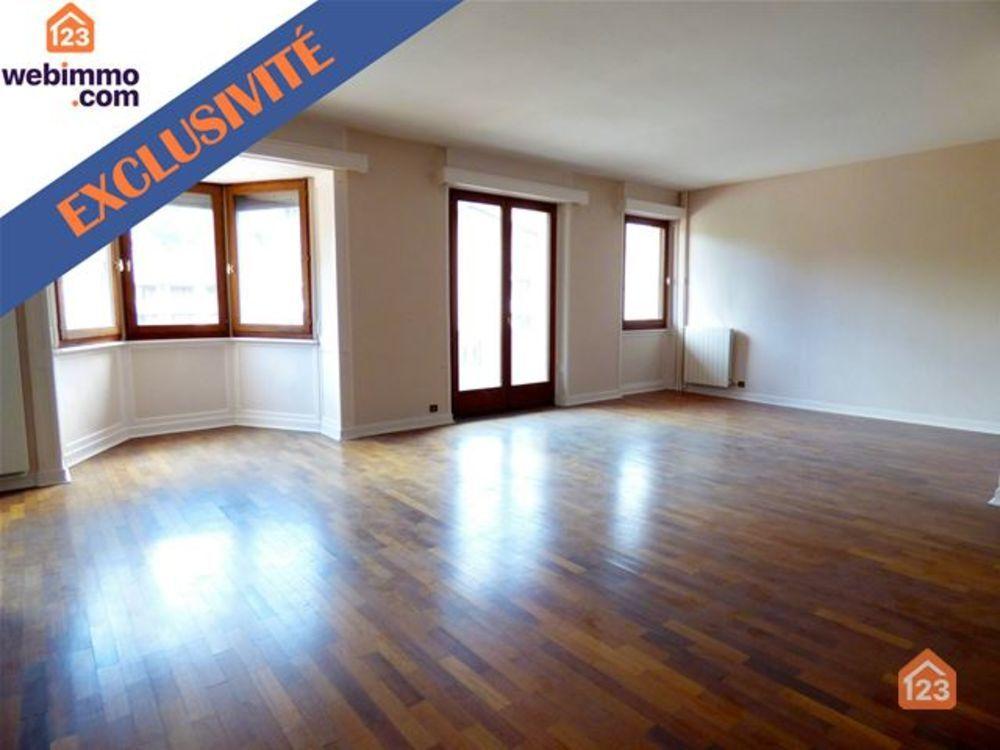 Vente Appartement Appartement - 116m2 - Ugine Ugine