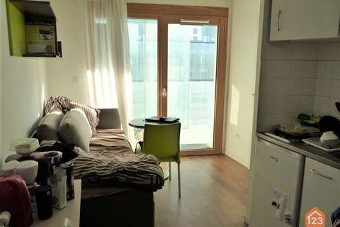 Appartement - 18m2 - Issy-les-Moulineaux 135500 Issy-les-Moulineaux (92130)
