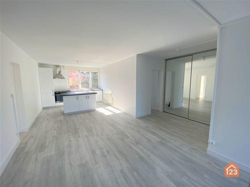 Vente Appartement Appartement - 83m2 - Bois-Guillaume Bois-guillaume
